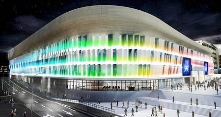 Eventeam Live présente : Eventeal Live nommée Agence Officielle Hospitalités de Paris La Défense Arena