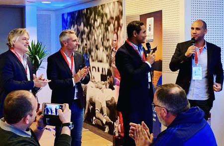 Eventeam Live réalisations : TOURNOI DES 6 NATIONS 2019