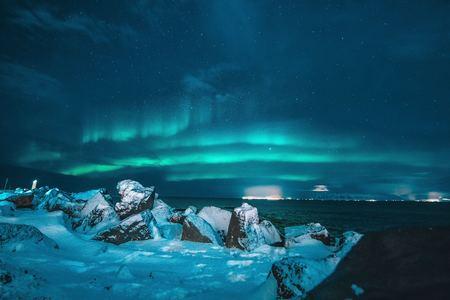 Eventeam Creativ présente : LEXMARK en Islande