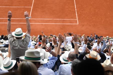 EVENTEAM LIVE est agence officielle des plus grands événements sportifs nationaux et internationaux.