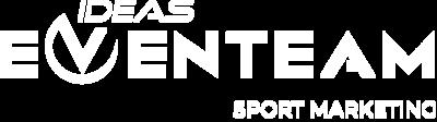 Logo Ideas Eventeam sport marketing