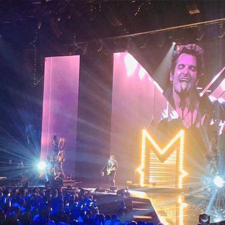 Eventeam Live présente : Concert de -M-