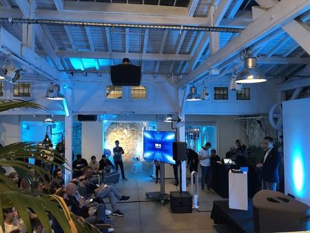 Eventeam Creativ réalisations : Eventeam Creativ organise la conférence de presse de la marque Honor pour le lancement de son nouveau smartphone le Honor X8
