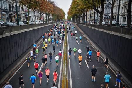 Eventeam Ideas réalisations : Lancement d'une étude sur le running pour la FFA par Eventeam Ideas