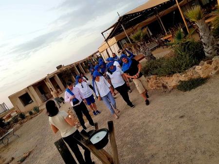 Eventeam Creativ réalisation : SOPREMA à Marrakech : 4 jours exceptionnels entre Atlas et désert !